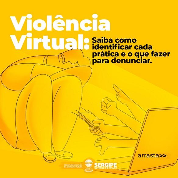 Violência Virtual: Saiba como identificar cada prática e o que fazer para denunciar