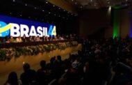 DEM aprova fusão com PSL e convenção da nova sigla reúne frente ampla de olho na terceira via