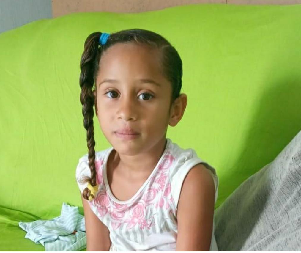 Corpo de criança que estava desaparecida é encontrado no Bairro Santa Maria em Aracaju