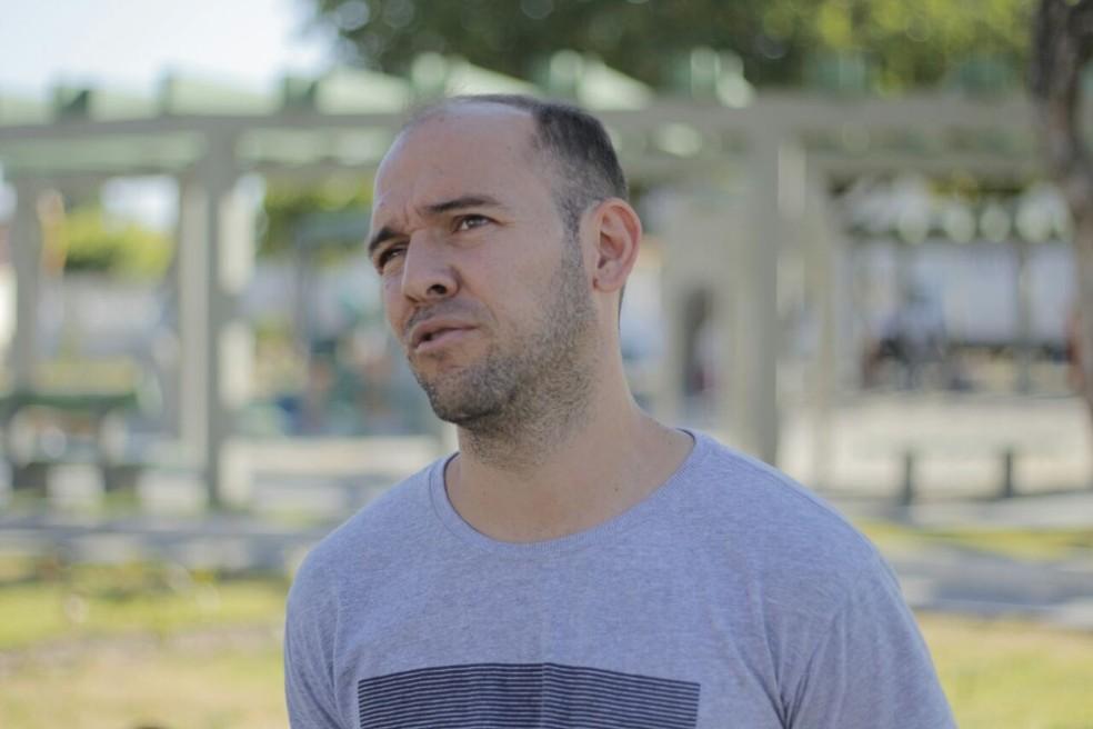 Justiça concede liberdade provisória a Fabinho Cambalhota mediante pagamento de fiança de R$ 11 mil