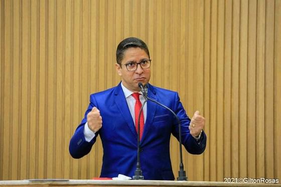 Vereador Ricardo Marques pede instalação da CPI da Covid na Câmara de Aracaju