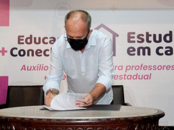 CPI da Covid-19 será instaurada na Assembleia Legislativa de Sergipe