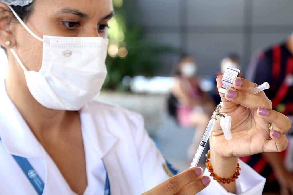 Aracaju reformula pontos de vacinação contra Covid-19